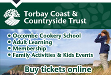 Torbay Countryside Trust