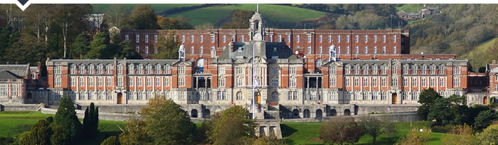 Dartmouth Royal Naval College
